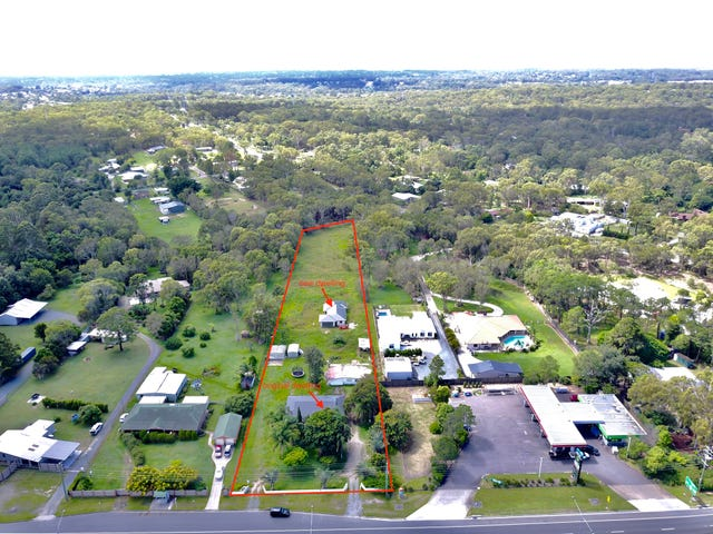418 Mount Cotton Road, Capalaba, Qld 4157
