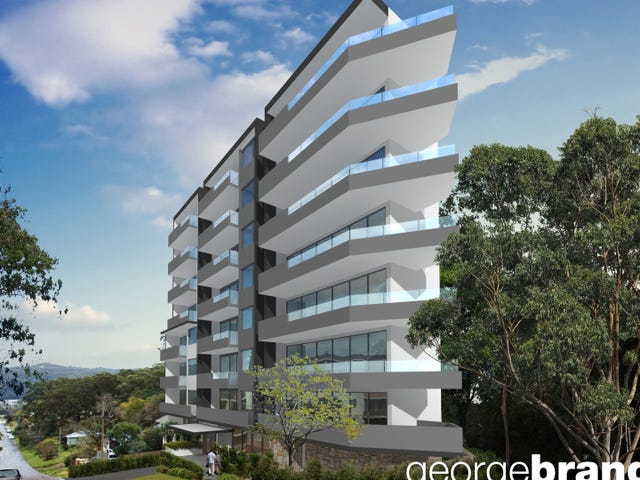 54-56 Donnison Street, West Gosford, NSW 2250