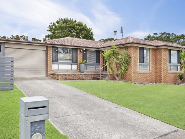 9 Dartford Road, Buttaba, NSW 2283