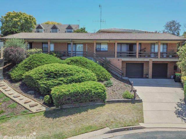 8 De Lisle Place, West Bathurst, NSW 2795