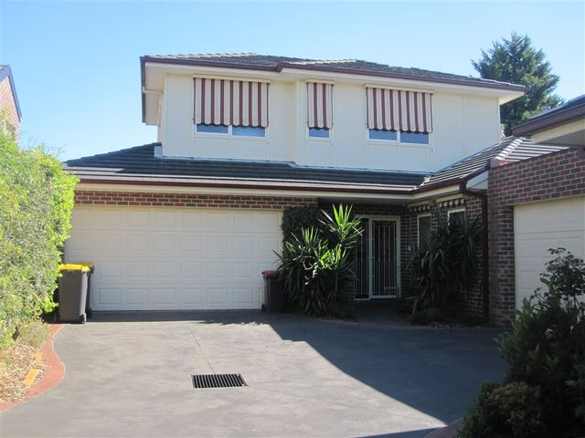 3/31 Adelaide Avenue, Mount Waverley, Vic 3149