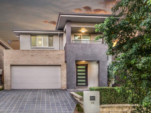 10 Allambie Street, The Ponds, NSW 2769