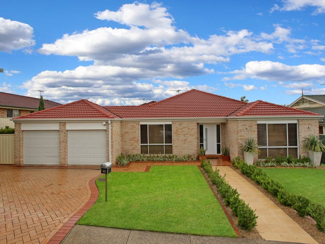 45 Milford Drive, Rouse Hill, NSW 2155