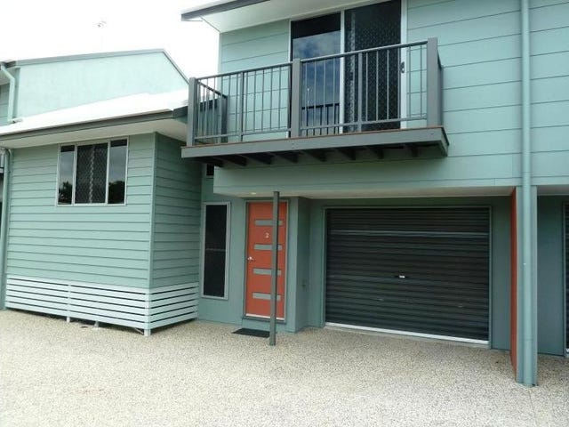 2/6 Kennedy Street, South Mackay, Qld 4740