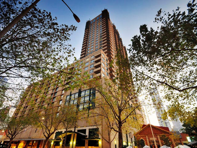 2704/265 Exhibition Street, Melbourne, Vic 3000