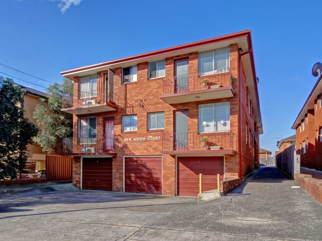 8/18 Denman Avenue, Wiley Park, NSW 2195