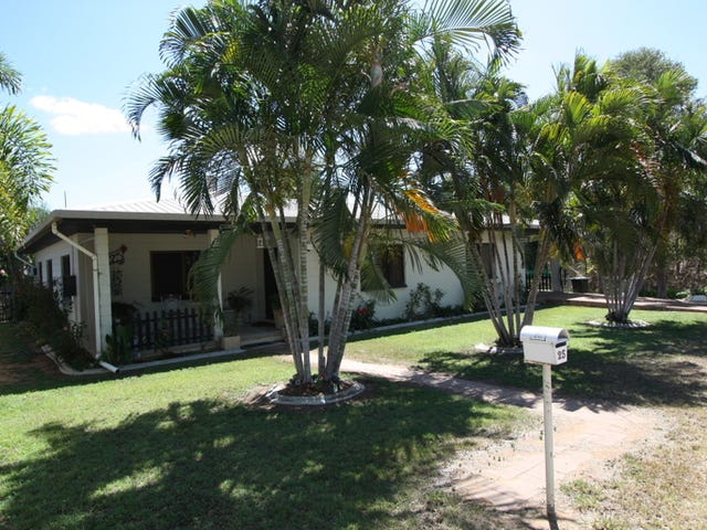 25 Brown Street, Charters Towers, Qld 4820