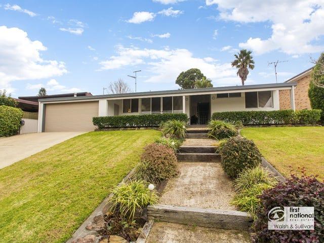 35 Oleander Ave, Baulkham Hills, NSW 2153