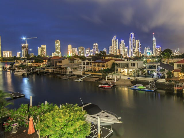36 Southern Cross Drive, Surfers Paradise, Qld 4217