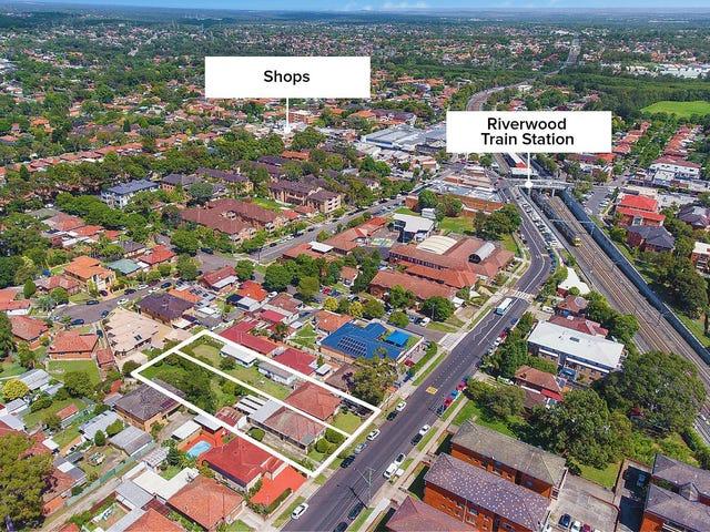 16 - 18 Thurlow Street, Riverwood, NSW 2210