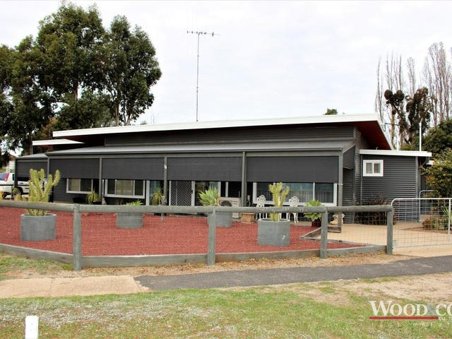 79 Murray Street, Tooleybuc, NSW 2736