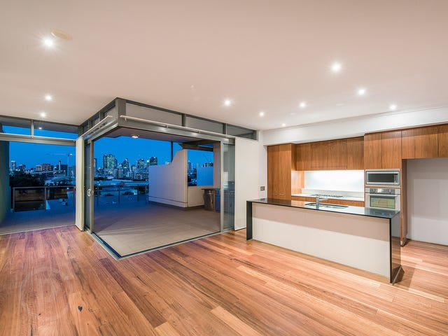 90/20 Donkin Street, West End, Qld 4101