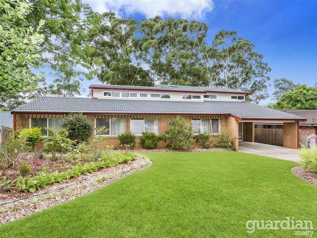 9 Beacon Avenue, Glenhaven, NSW 2156