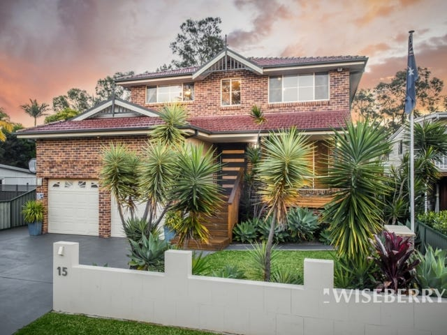 15 Henry  Street, Chittaway Point, NSW 2261