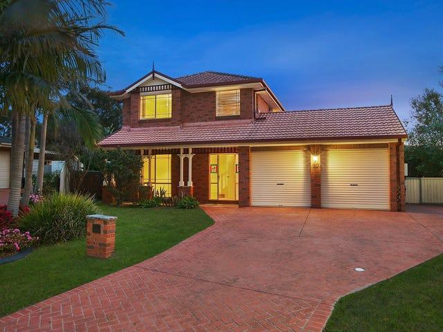 20 Swindon Close, Lake Haven, NSW 2263