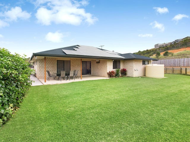 2 Cove Court, Rosslyn, Qld 4703