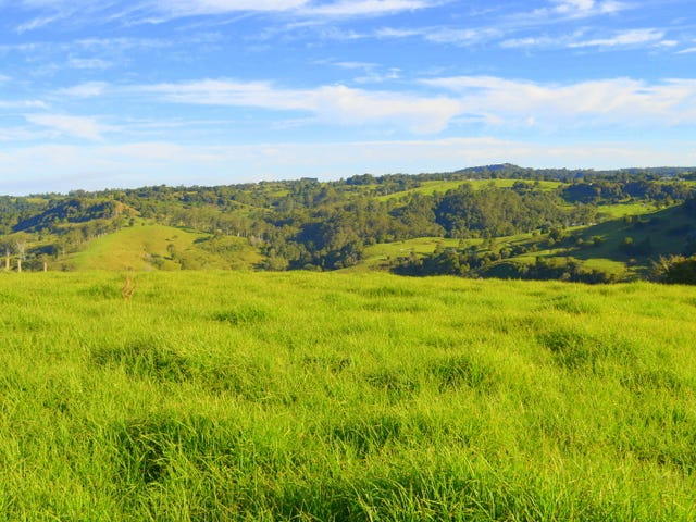 Lot 2 Tesch Road, Maleny, Qld 4552