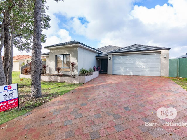 43 Recreation Drive, Eaton, WA 6232