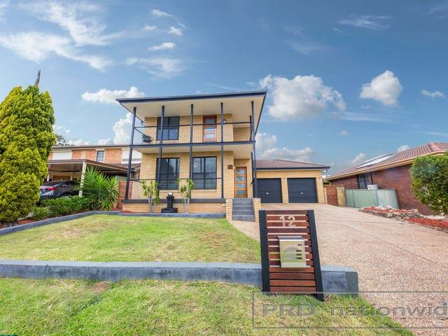 12 Torres Cl, Ashtonfield, NSW 2323