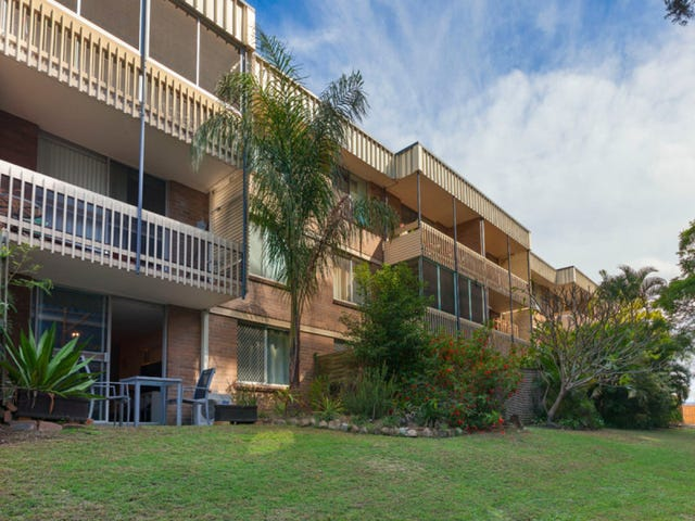 2/125 Clarence Road, Indooroopilly, Qld 4068