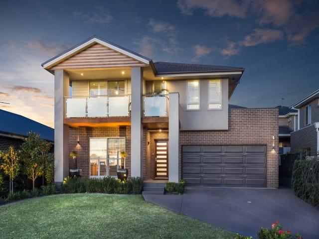 13 Redbourne Grange, Beaumont Hills, NSW 2155