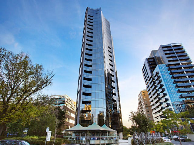 301/454 St Kilda Road, Melbourne, Vic 3004