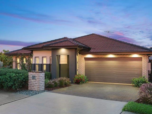 24 Wakely Avenue, The Ponds, NSW 2769