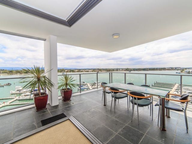 2503/2 Ephraim Island Parade, Paradise Point, Qld 4216