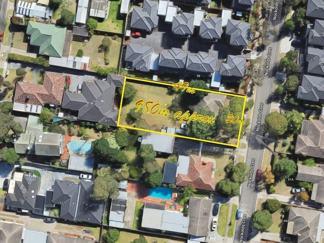 56 Nockolds Cres, Noble Park, Vic 3174