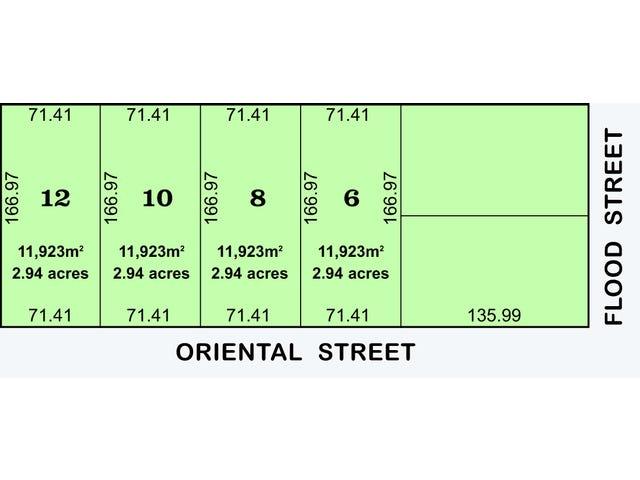6 - 12 Oriental Street, Clunes, Vic 3370