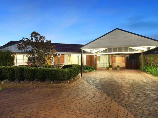 15 Tristan Court, Castle Hill, NSW 2154