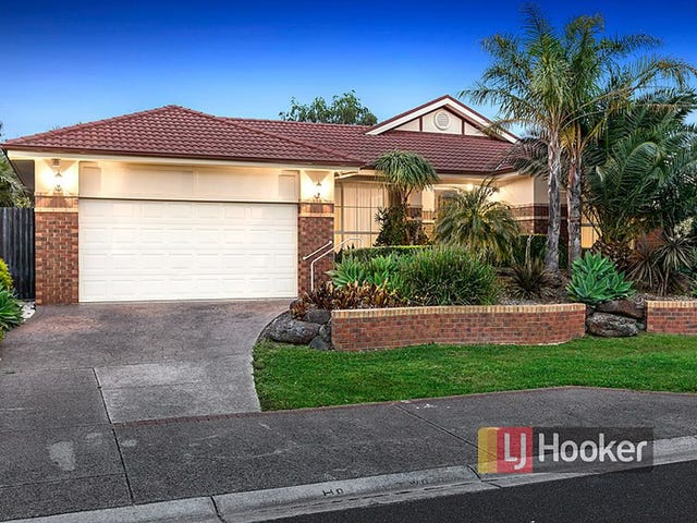 35 Holly Green Close, Rowville, Vic 3178