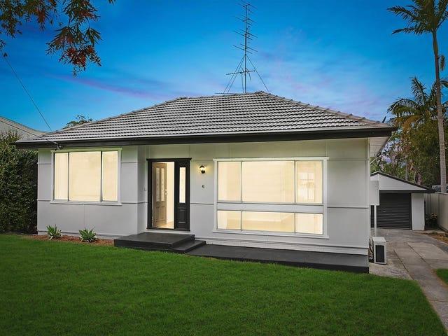 4 Warwick Avenue, Mannering Park, NSW 2259