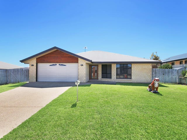 18 Boatwright Avenue, Gracemere, Qld 4702