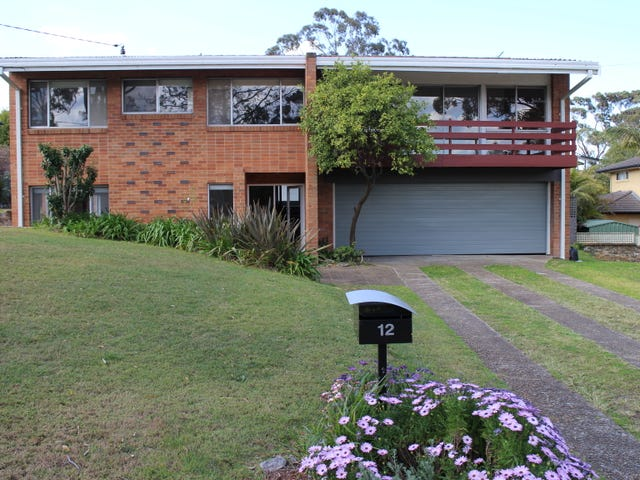 12 Kurrajong Road, Frenchs Forest, NSW 2086