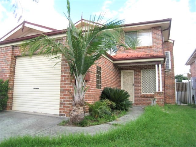Hinchinbrook, address available on request
