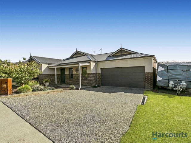 10 Macallister Court, Warragul, Vic 3820