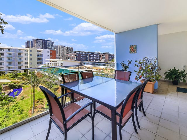 652/5 Baywater Drive, Wentworth Point, NSW 2127
