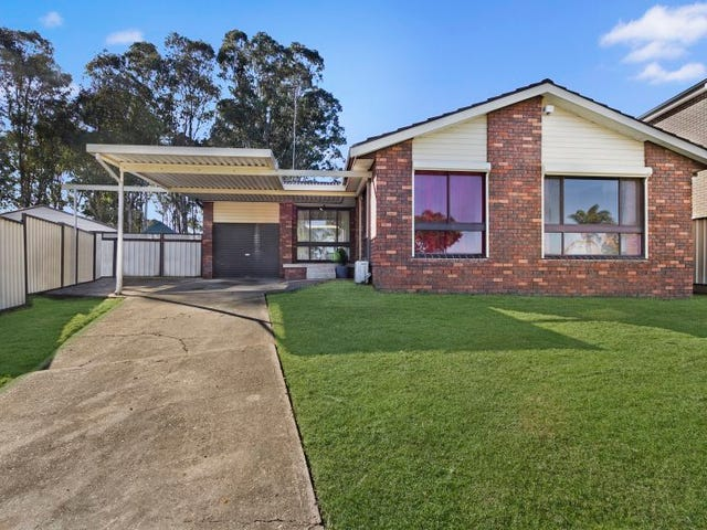 8 Menzies Circuit, St Clair, NSW 2759