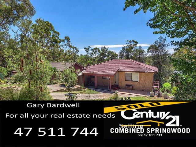 13 Boomerang Road, Springwood, NSW 2777