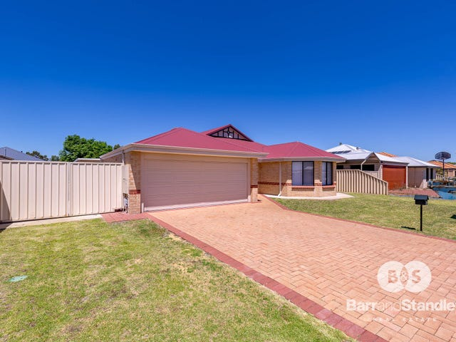 8 Carbine Loop, Millbridge, WA 6232