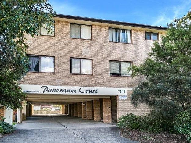 7/11-13 Hemmings Street, Penrith, NSW 2750