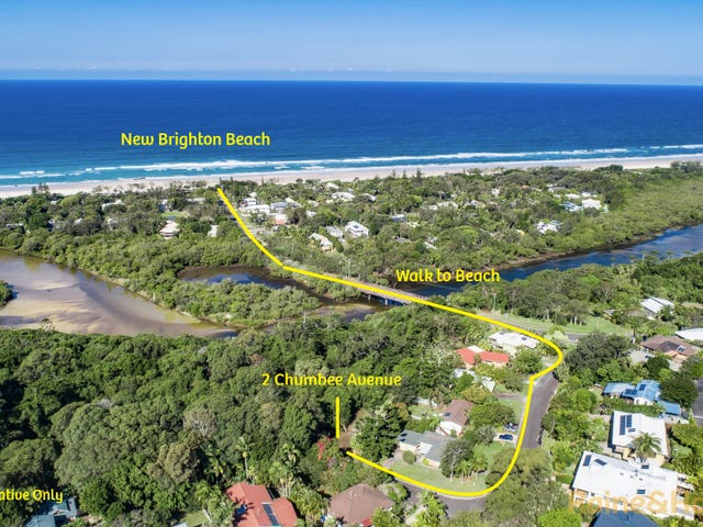 2 Chumbee Avenue, Ocean Shores, NSW 2483
