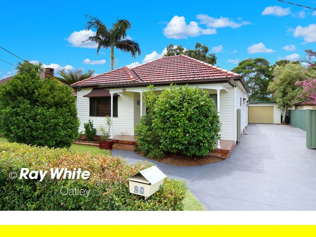 28 Blackshaw Avenue, Mortdale, NSW 2223
