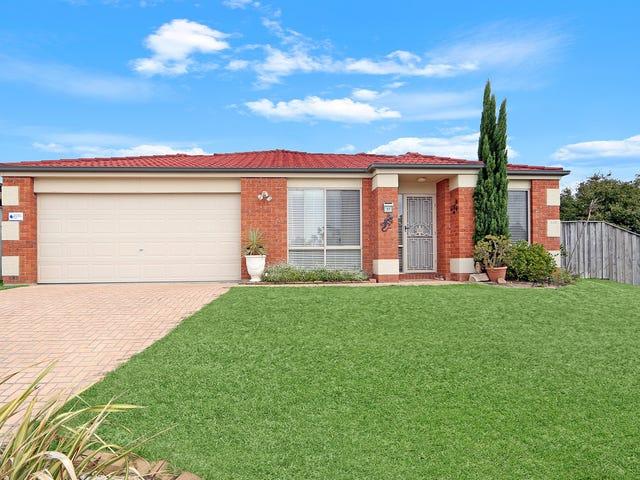 11 Lenola Crescent, Blue Haven, NSW 2262
