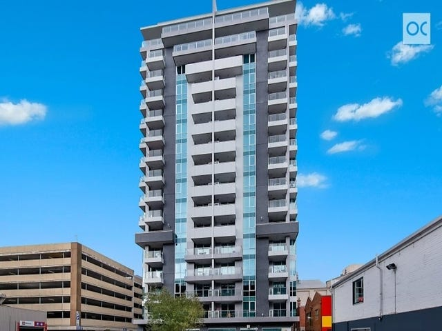901/18 Rowlands Place, Adelaide, SA 5000