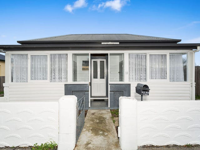 1/11 Napier Street, Youngtown, Tas 7249