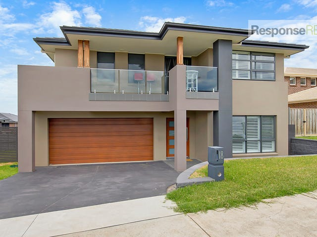 18 Cadda Ridge Drive, Caddens, NSW 2747