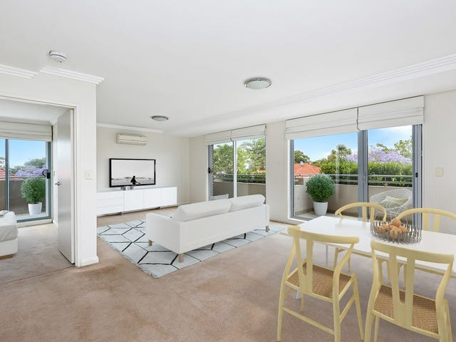 21/524 Pacific Highway (rear of the block), Chatswood, NSW 2067