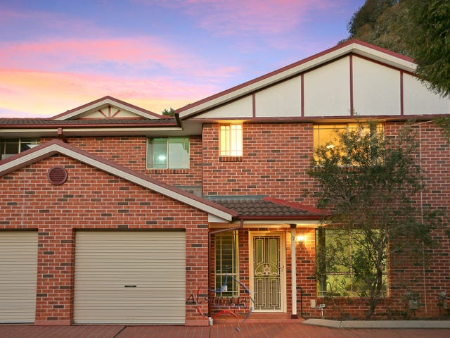 7/16 Hillcrest Road, Quakers Hill, NSW 2763